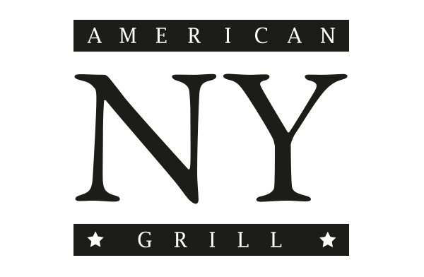NY Bar and Grill Logo