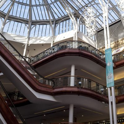 About Princes Square