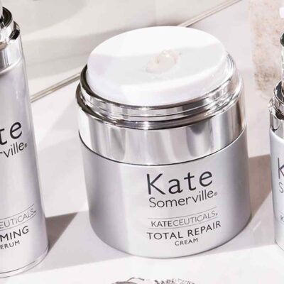 Space NK Beauty products
